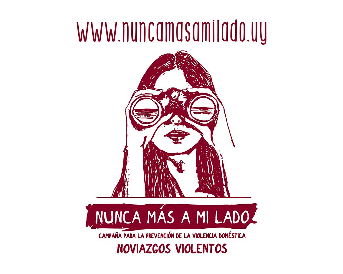 Niunamenos ntvg uruguay for Fuera de mi propiedad